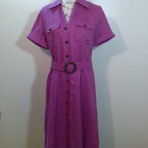 Charter Club Midi Dress
